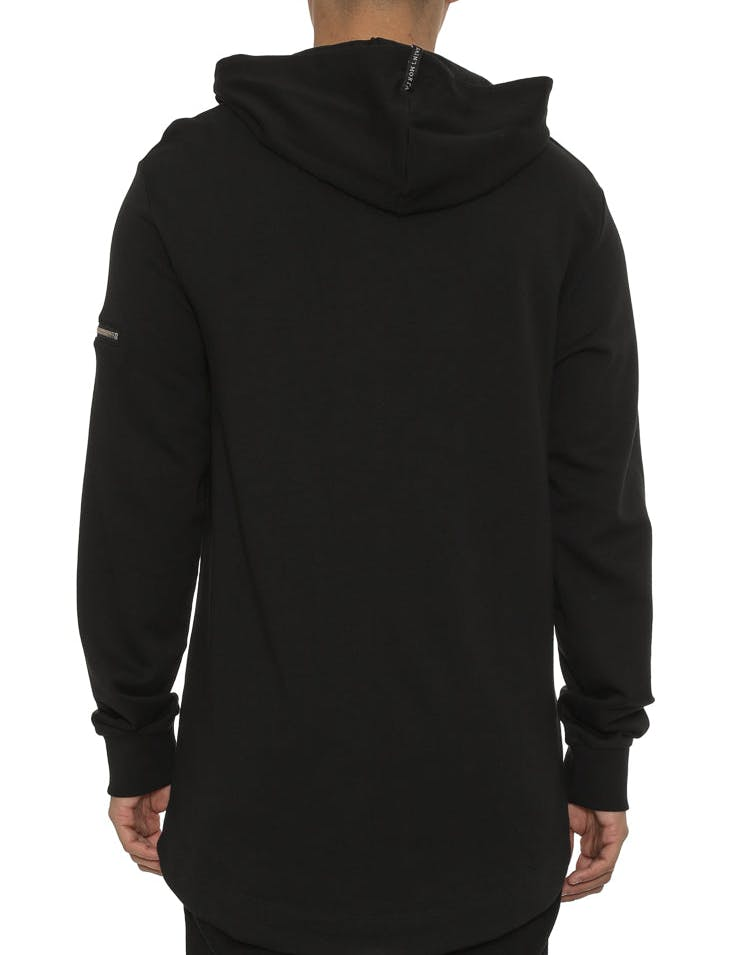 Coven 2 Hoody Black