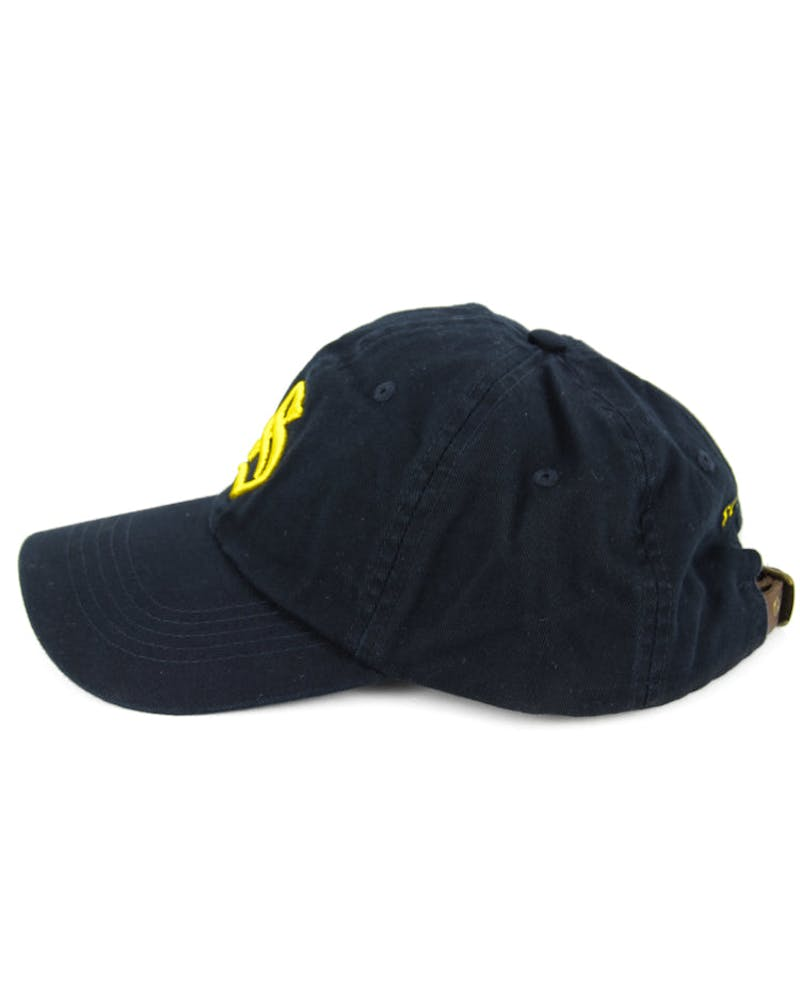 English Country Cap Navy