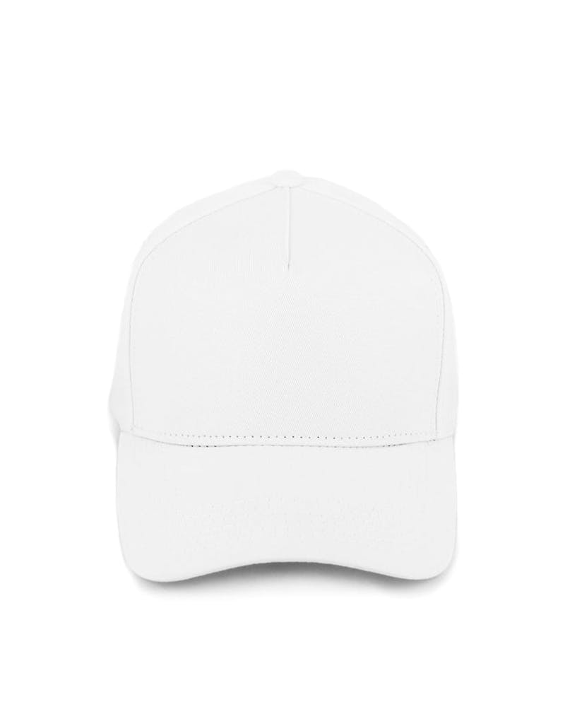 Iron Lady Strpback White