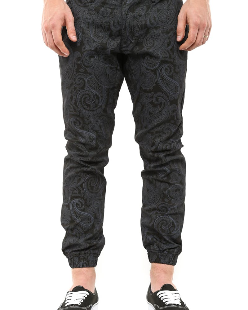 the Weekender Pants Black