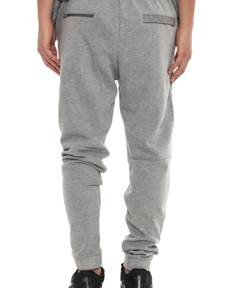 Knit City Pant Grey/black