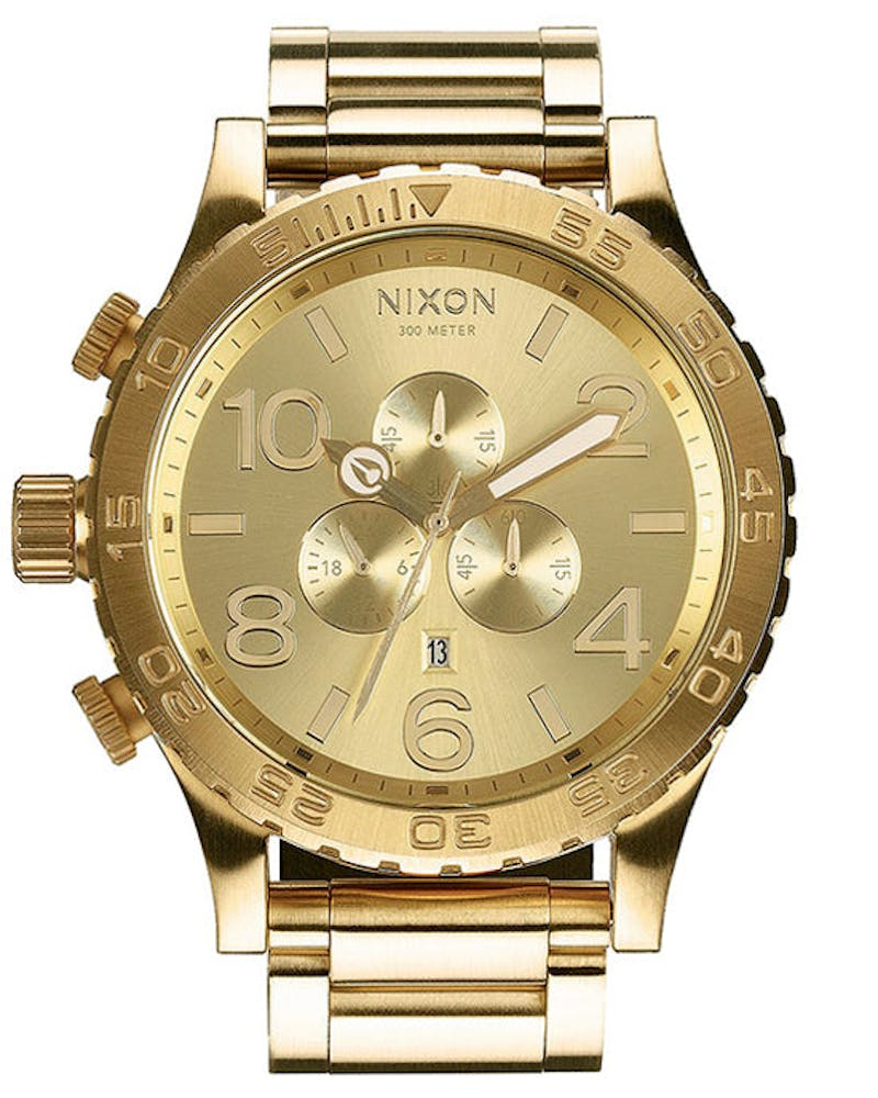 51-30 Chrono Gold